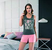 Комплект одежды для дома и сна Maranda lingerie 592