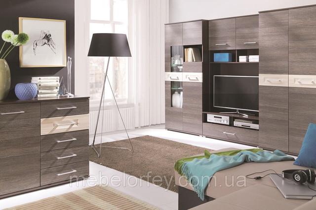 Польская мебель ERICA Fadome