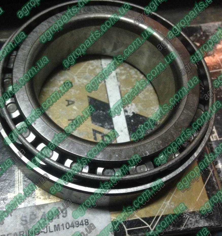 Подшипник JLM104948 & 104910 роликовый конический (822-225C & 822-226C) CUP & BEARING CONE JD9041 & JD9170