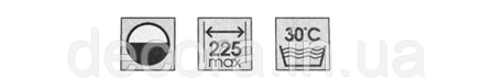 Жалюзі плісе aida 0-4132, фото 2