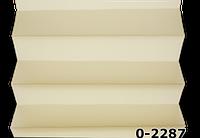 Жалюзі плісе aida 0-2287