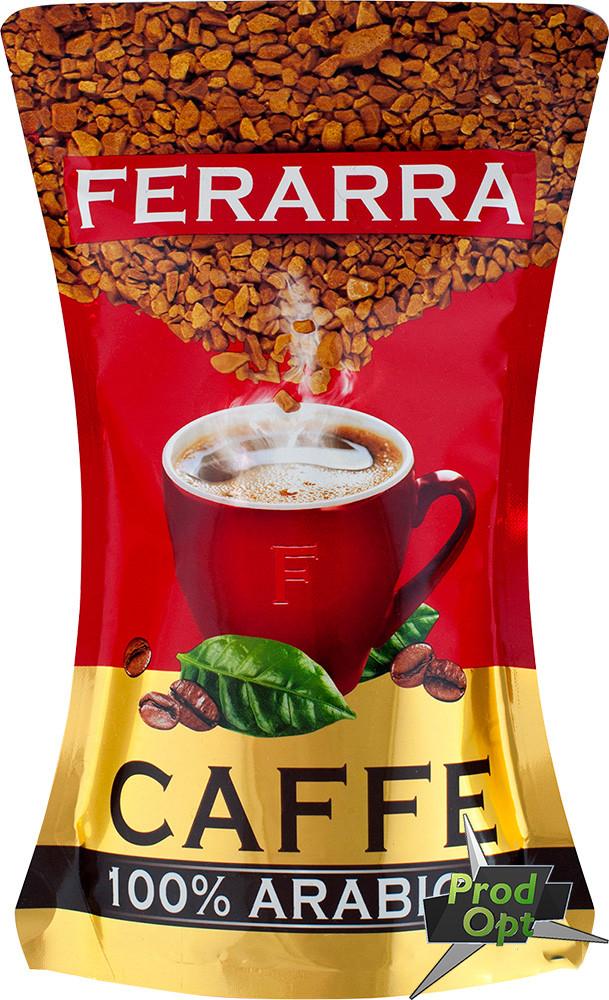 Кава розчинна сублімована ТМ FERARRA 140 г