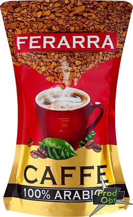 Кава розчинна сублімована ТМ FERARRA 140 г , фото 2