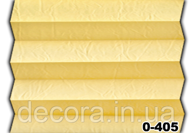 Жалюзі плісе bianca 0-405, фото 2