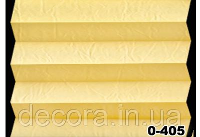 Жалюзі плісе bianca 0-405