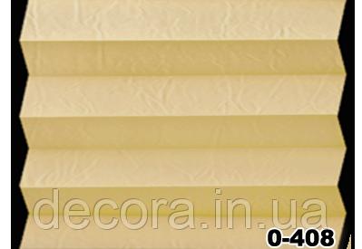 Жалюзі плісе bianca 0-408, фото 2