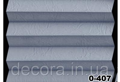 Жалюзі плісе bianca 0-407, фото 2