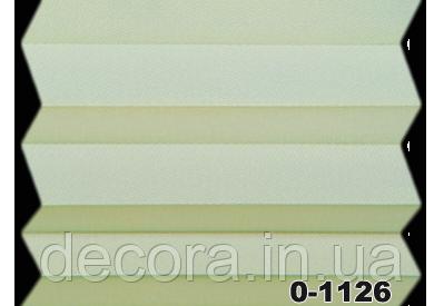 Жалюзі плісе corrida 0-1126, фото 2