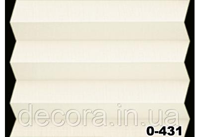 Жалюзі плісе marica 0-431