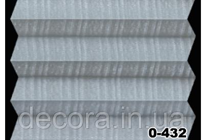 Жалюзі плісе marica 0-432, фото 2