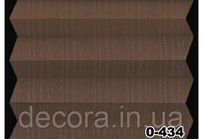 Жалюзі плісе marica 0-434, фото 2