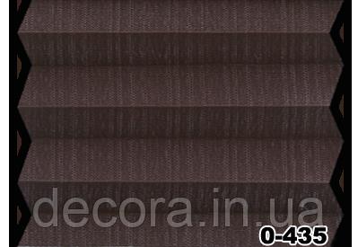 Жалюзі плісе marica 0-435