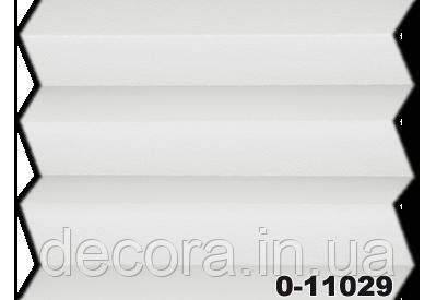 Жалюзі плісе opera pearl 0-11029, фото 2
