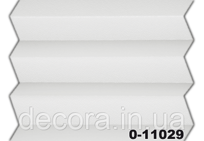 Жалюзі плісе opera pearl 0-11029