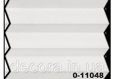 Жалюзі плісе opera pearl 0-11048