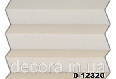 Жалюзі плісе opera pearl 0-12320, фото 2
