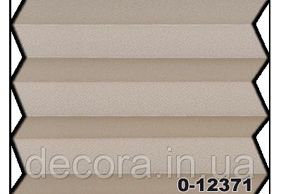Жалюзі плісе opera pearl 0-12371, фото 2