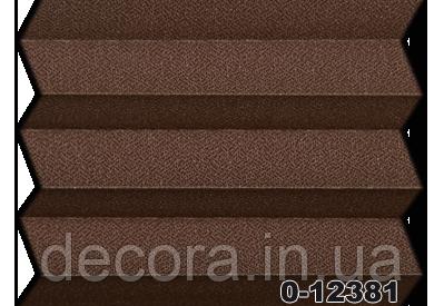 Жалюзі плісе opera pearl 0-12381