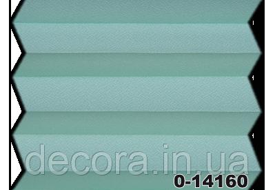 Жалюзі плісе opera pearl 0-14160