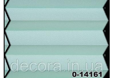 Жалюзі плісе opera pearl 0-14161
