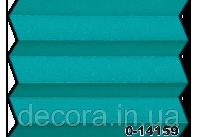 Жалюзі плісе opera pearl 0-14159, фото 2