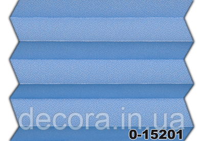 Жалюзі плісе opera pearl 0-15201, фото 2