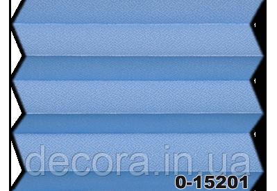 Жалюзі плісе opera pearl 0-15201