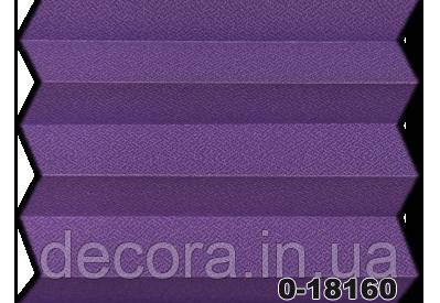 Жалюзі плісе opera pearl 0-18160