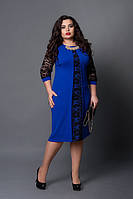Платье из новой коллекции 50,52