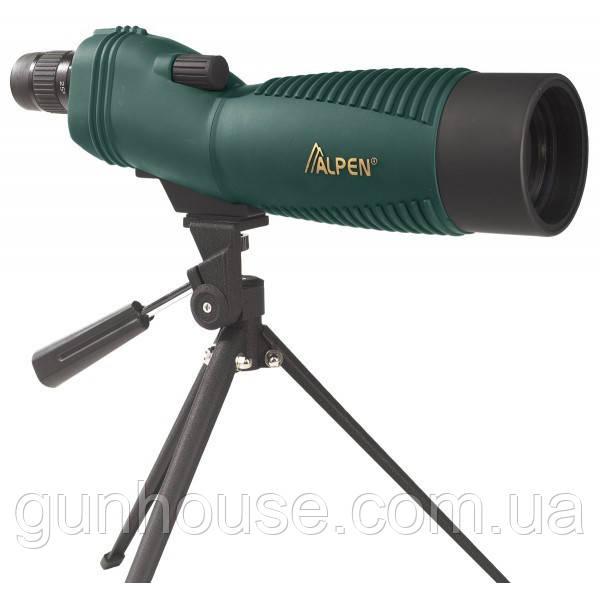 Купить подзорную трубу Alpen 18-36x60 Waterproof