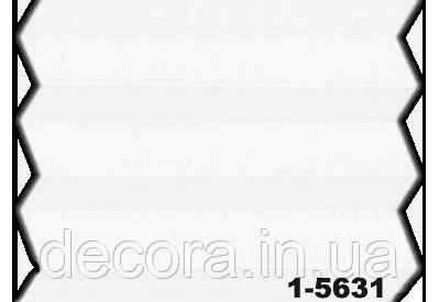 Жалюзі плісе conga 1-5631