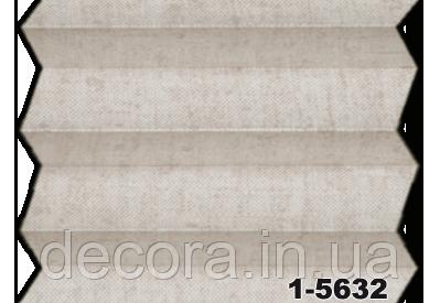 Жалюзі плісе conga 1-5632, фото 2