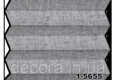 Жалюзі плісе conga 1-5655