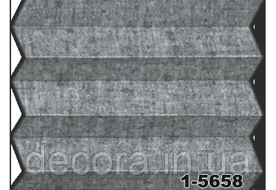 Жалюзі плісе conga 1-5658