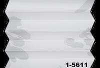 Жалюзі плісе flovers print 1-5611