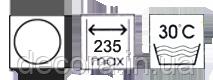 Жалюзі плісе mambo 1-770, фото 2