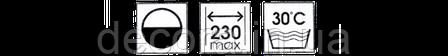 Жалюзі плісе oriental metallic 1-502, фото 2