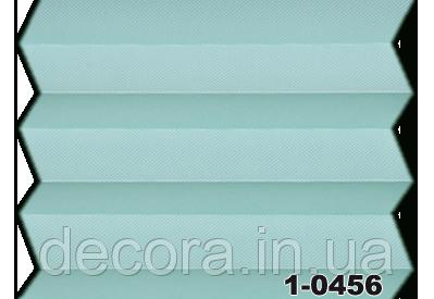 Жалюзі плісе samba pearl 1-0456, фото 2
