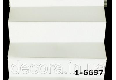 Жалюзі плісе tosca 1-6697, фото 2