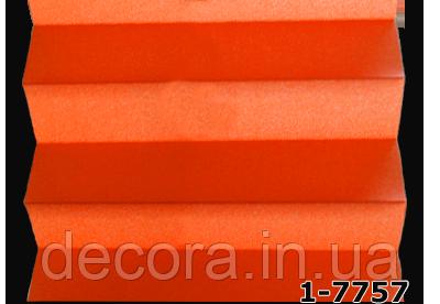 Жалюзі плісе tosca 1-7757, фото 2