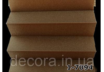 Жалюзі плісе tosca 1-7094, фото 2