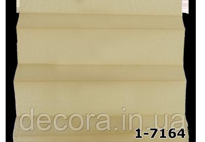 Жалюзі плісе tosca 1-7164, фото 2