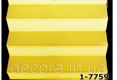 Жалюзі плісе tosca 1-7759, фото 2