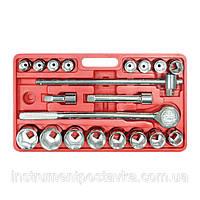 ✅ Набор головок и комплектующих INTERTOOL HT-2221