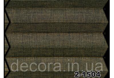 Жалюзі плісе carioca 2-1504, фото 2