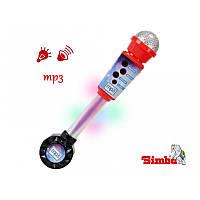 Микрофон детский Simba 6830401
