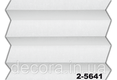Жалюзі плісе conga pearl 2-5641, фото 2