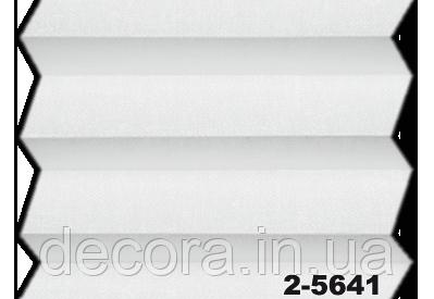 Жалюзі плісе conga pearl 2-5641