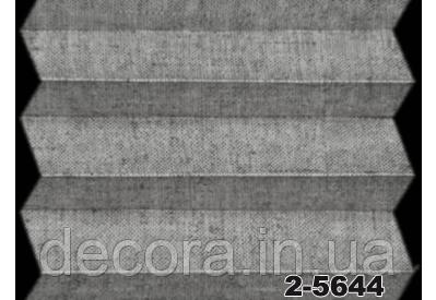 Жалюзі плісе conga pearl 2-5644