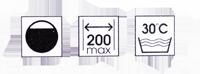 Жалюзі плісе faliero metalic 2-110, фото 2